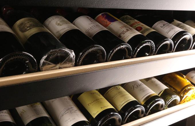 焼鳥 一閃 Issen の世界のワイン